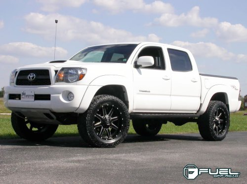 small resolution of toyota tacoma gallery socal custom wheels toyota tacoma toyota tacoma long bed fuel hostage