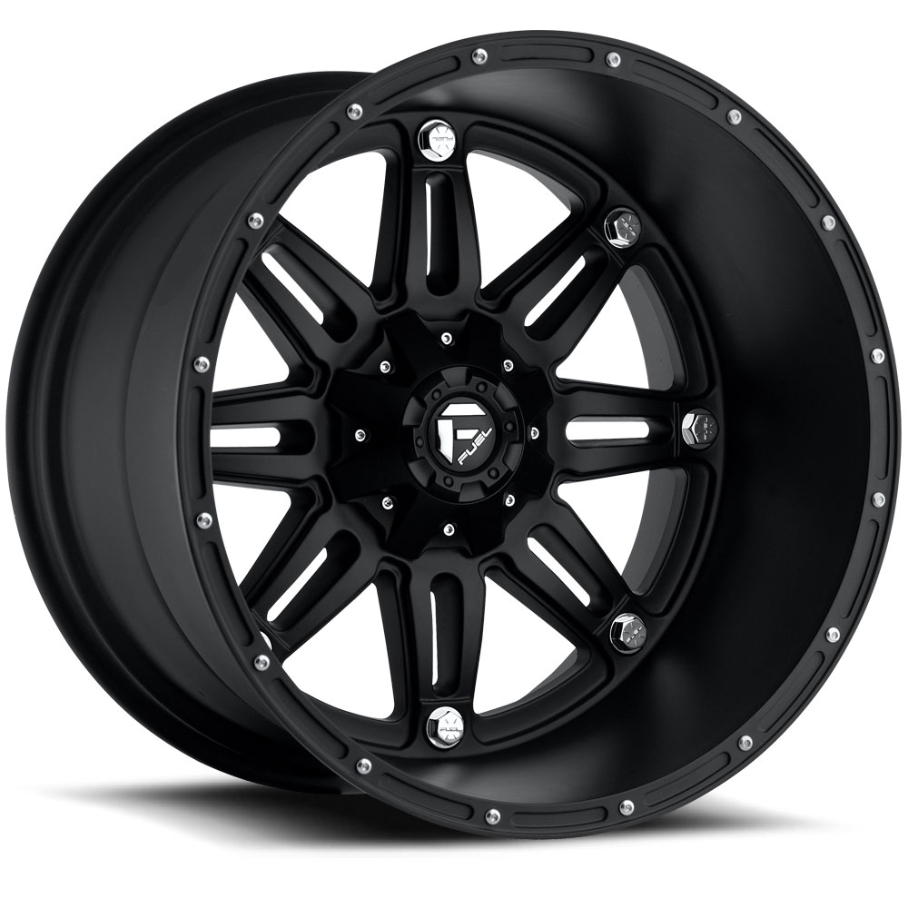 hight resolution of  8 lug hostage d531 matte black 8 lug matte black