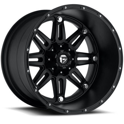 small resolution of  8 lug hostage d531 matte black 8 lug matte black