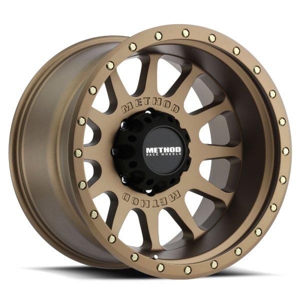 Method Race Wheels Mr605 - Nv Socal Custom