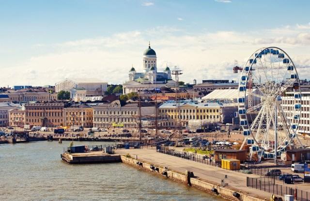 Finlandia hingga Norwegia, Berikut Deretan Negara dengan Udara Terbersih di Dunia - Beauty Journal