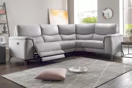 grey leather corner sofa uk ashley recliner repair sofas for express delivery in as little 14 days sofology saved