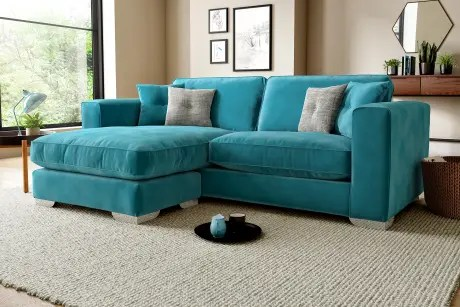 cheap teal sofas cream color sofa fabric corner and sofabeds sofology saved