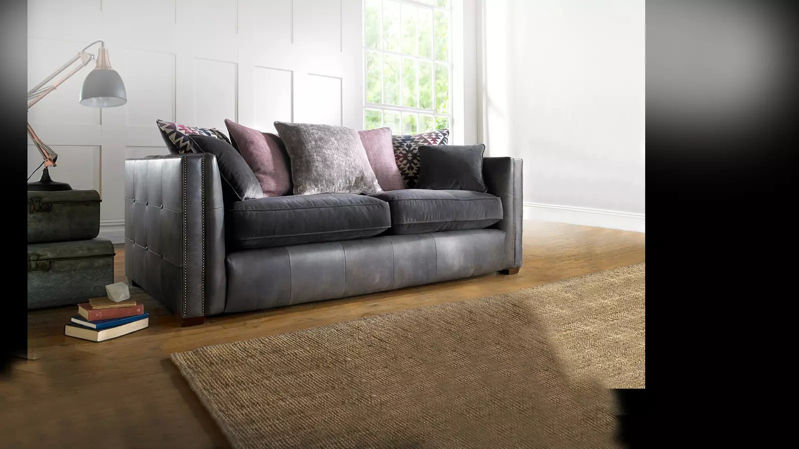retro sofas fulham hamilton sofa west elm reviews sofology corner beds and chairs always