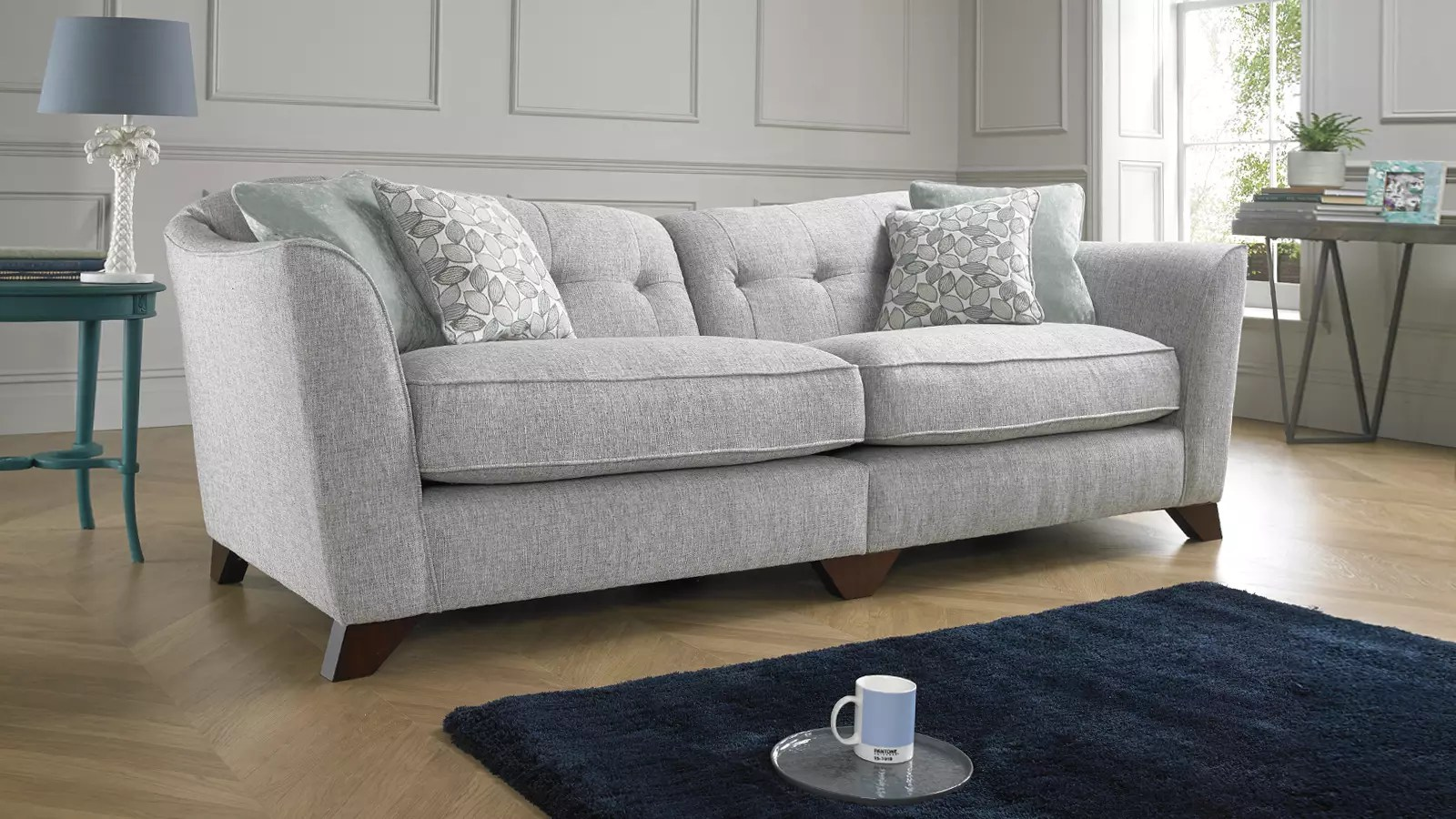retro sofas fulham all modern sofa beds sofology corner and chairs always