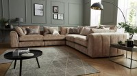 corna sofas | Brokeasshome.com
