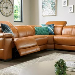 Lazy Boy Corner Sofa Uk Sectional With Oversized Ottoman Recliner Sofas Leather Fabric And Sofology