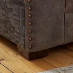 Paloma Sofa Sofology 100 Percent Leather Sofas Range Detail 1 2