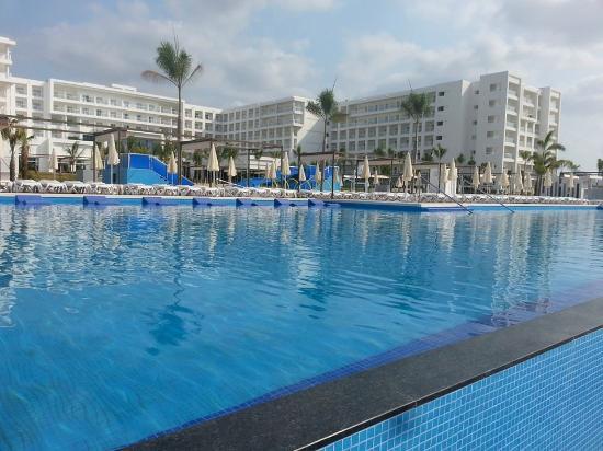 Commentaires pour Riu Playa Blanca Playa Blanca Panama