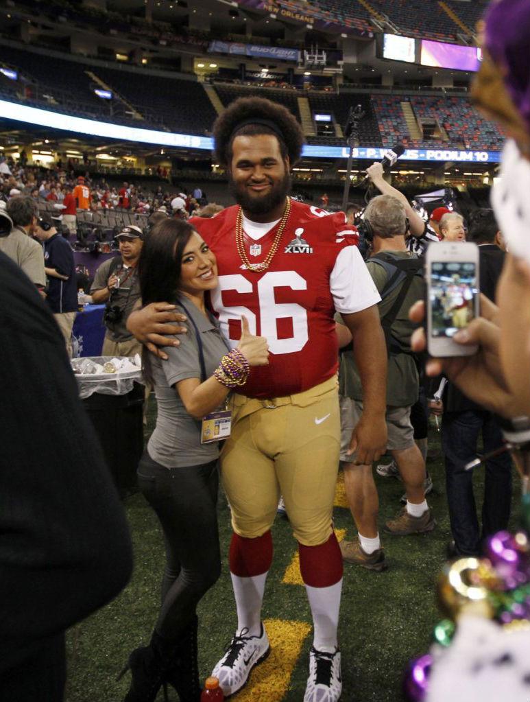 Sneaker Watch  Ravens  49ers Super Bowl Media Day