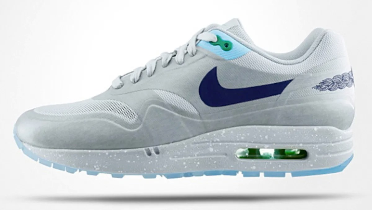 """CLOT x Nike Air Max 1 SP """"Kiss of Death 2"""" - Detailed Images 