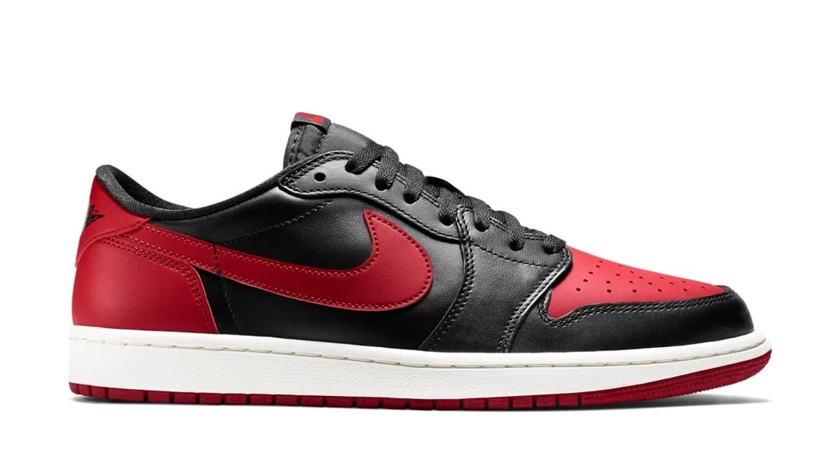 Air Jordan 1 I Low Jordan Sole Collector