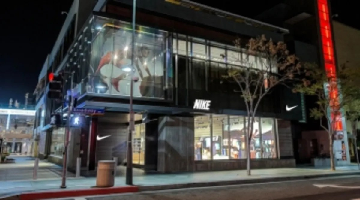 20000 Square Foot Nike Store Coming To Brooklyn Sole