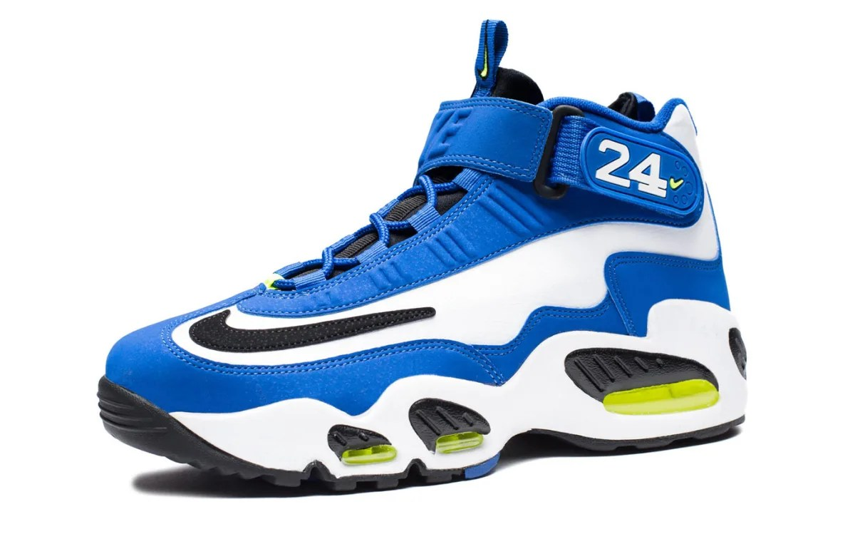 Ken Griffey Nike Shoes