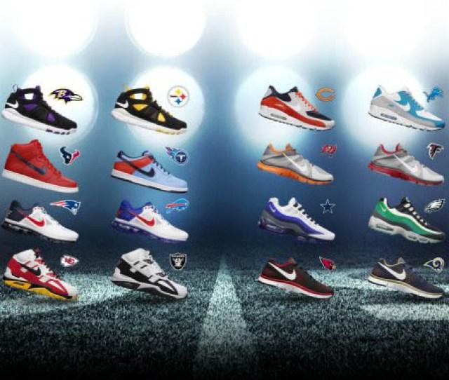 Nike Nfl Draft Pack 2012