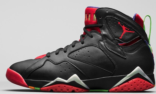 Air Jordan 7 The Definitive Guide To Colorways Sole