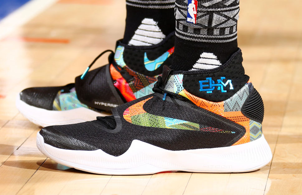 SoleWatch The 20 Best NBA Sneakers Worn to Celebrate MLK