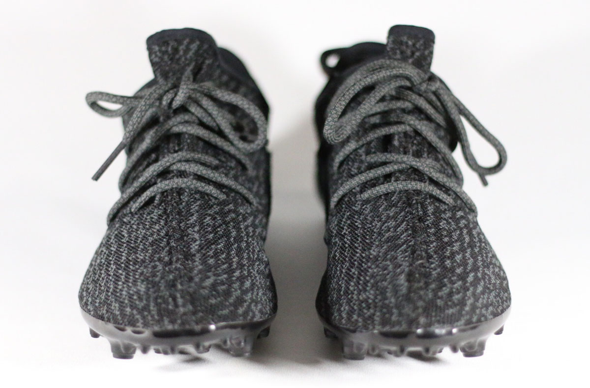 Someone Made Adidas Yeezy Cleats For Art Basel Sole