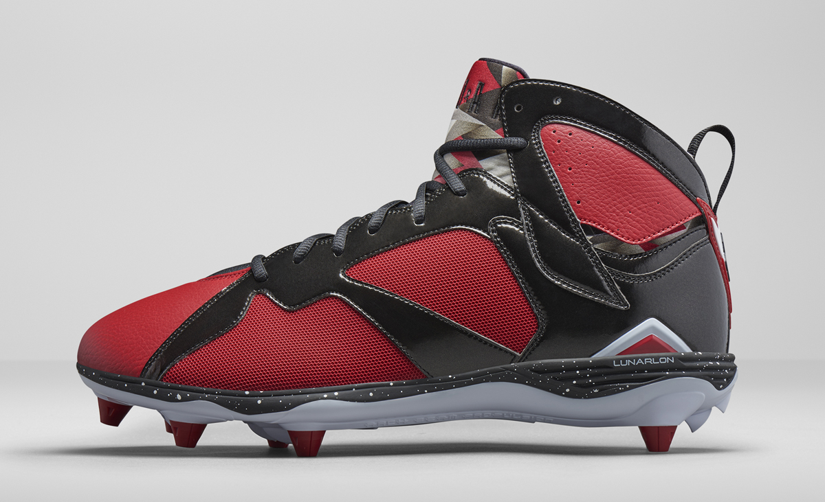 Heres What Every Jordan Brand Athlete in the NFL Is