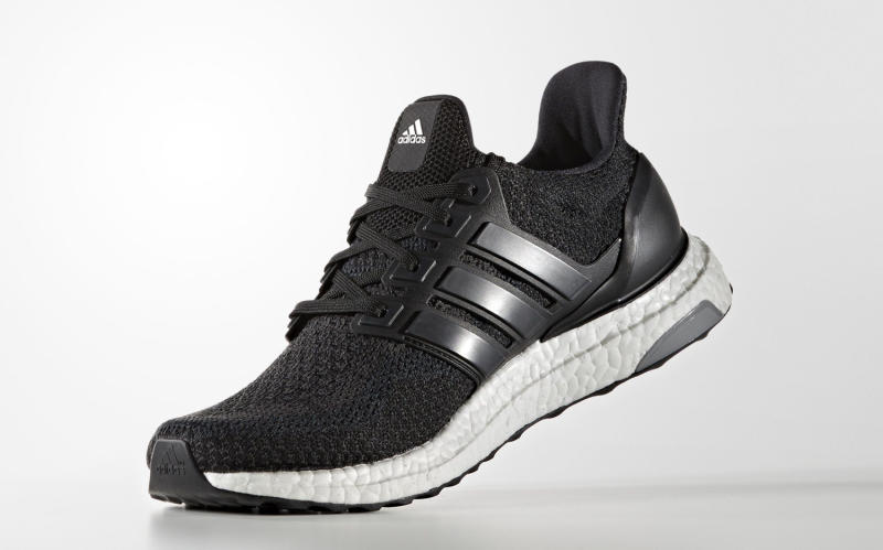 Adidas Ultra Boost White Black Release Date  Sole Collector