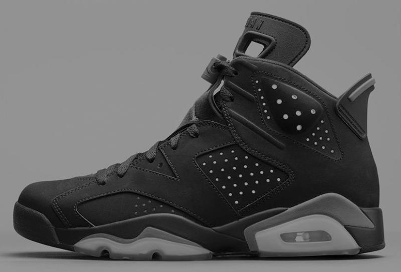 Air Jordan 6 Alternate 384664-113