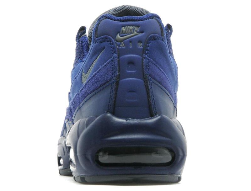 JD Sports Nike Air Max 95 Blue/Grey (5)