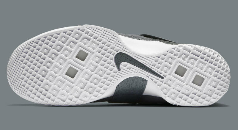 Nike LeBron Soldier 10 Cool Grey (4)