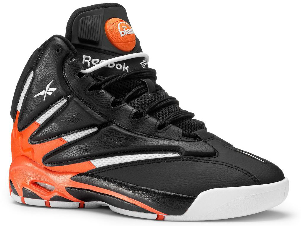 The Reebok Blast Is Also Getting Pumped Up  Sole Collector