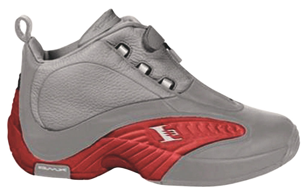 Reebok Answer IV  November 2012  Sole Collector