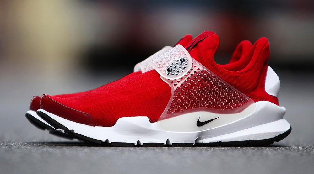Red Nike Sock Darts Release Next February Sole Collector