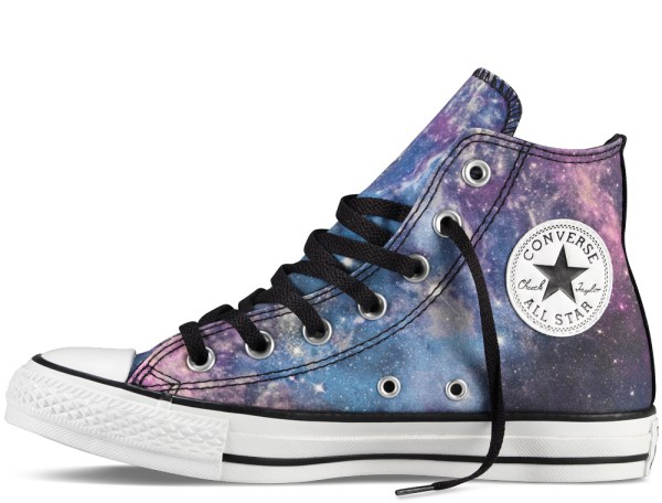Converse quotDesign Your Ownquot Chuck Taylor Graphic Edition