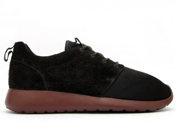 Nike Roshe Run Premium - Two Colorways - Fall 2012 | Sole Collector