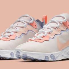 Dfs Vine Sofa Review Cama Sofabed 2006 Sole Collector Sneaker News Release Dates Marketplace Nike Women S React Element 55 Pale Pink Bq2728 601 Pair
