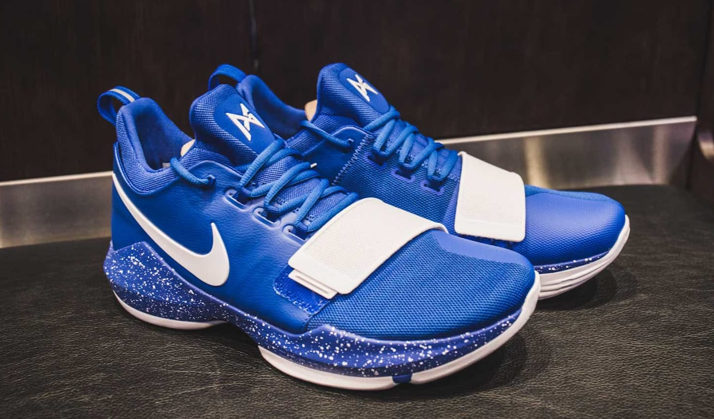 Kentucky Nike Shoes