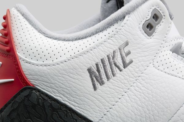 sports shoes 5e768 18db2 ... Sp University Red Anpkick. Tinker Hatfield Air Jordan 3