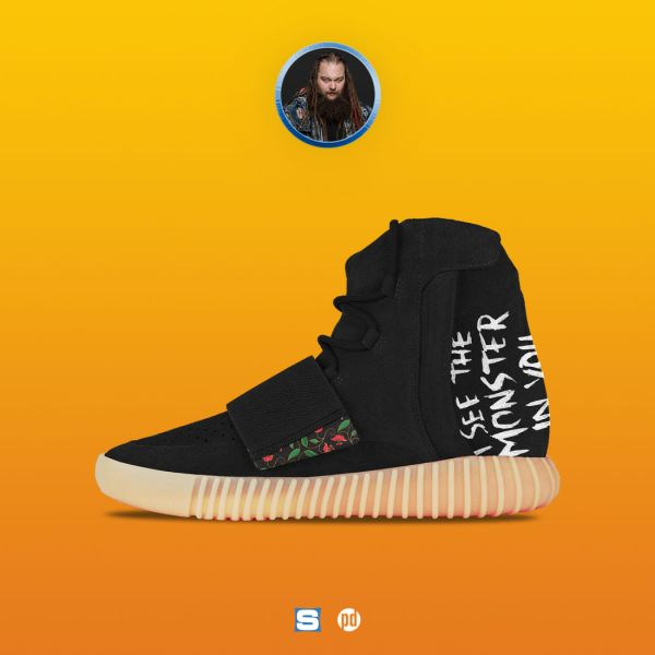 Wwe Sneakers Sole Collector