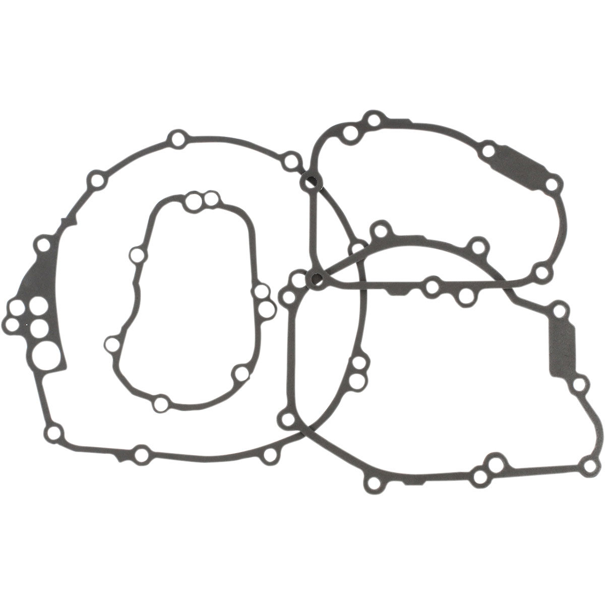 Cometic Lower End Gasket Kit for YZF-R6 99-02