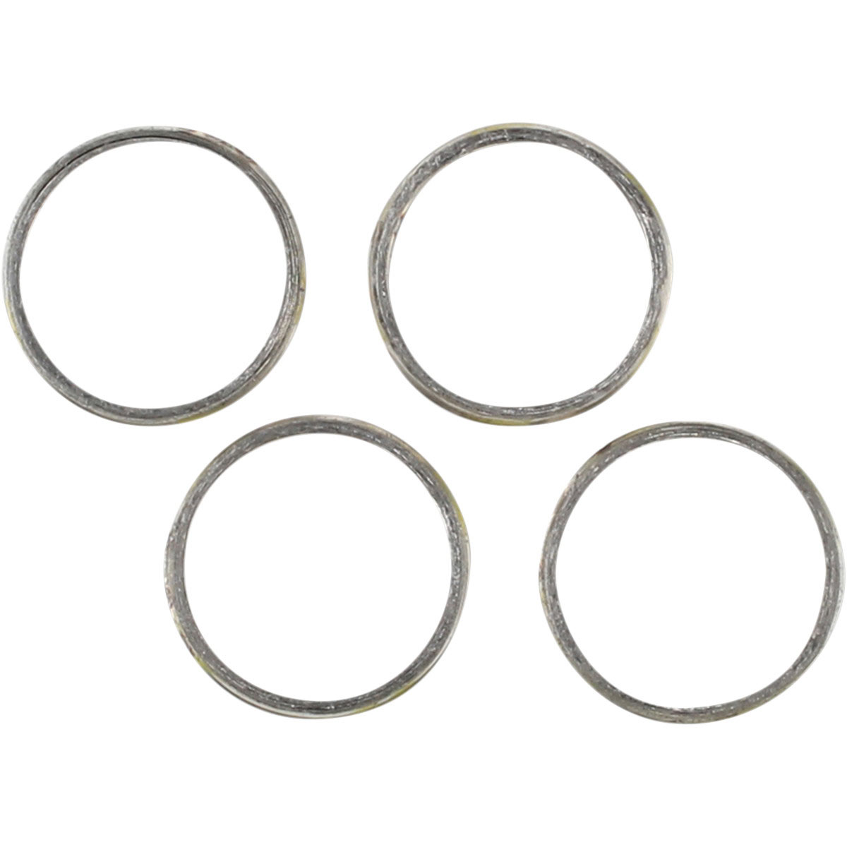Cometic Exhaust Gasket for GSX1300R Hayabusa 99-14
