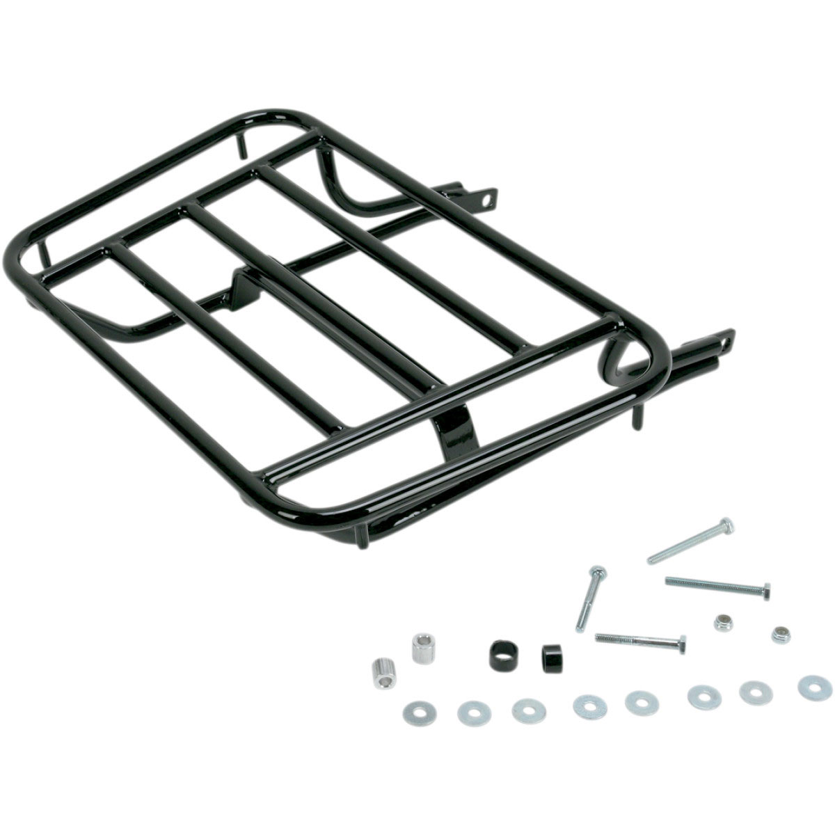 Moose Expedition Rear Rack For Klx250s 09 15