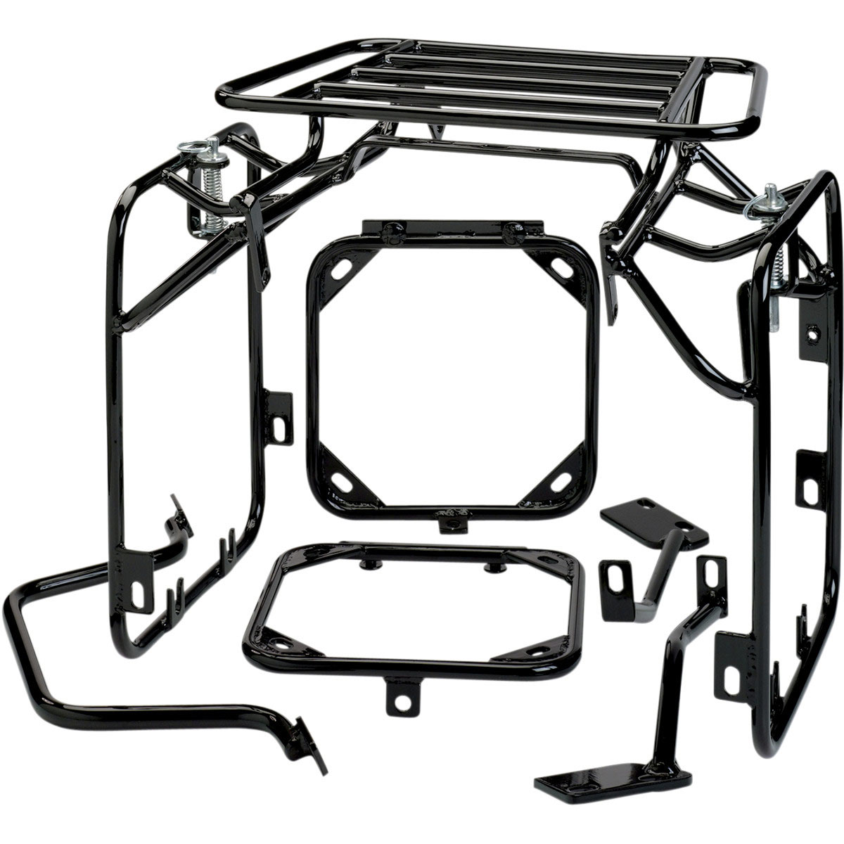 Moose Expedition Luggage Rack System for DR650SE 96-15