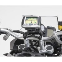 SW Motech Vibration-Damped Quick Release GPS Holder for ...