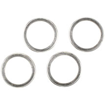 Cometic Clutch Cover Gasket for YZF-R6 06-14