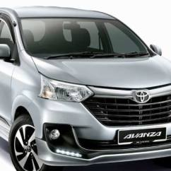 Grand New Avanza Terbaru Pilihan Warna Mobil Toyota Di Malaysia Lebih Mahal Roda 4 Versi Paultan Org