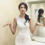 Kim Min Jeong (Instagram @mmingjeong)