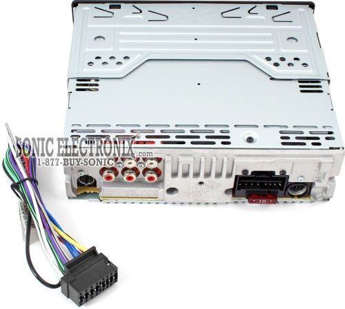 small resolution of sony cdx gt270 wiring guide