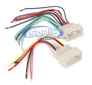 wiring diagram car audio speakers for dune scosche hy12b select 2010 hyundai radio wire harness