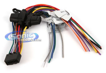 Power Acoustik Wiring Diagram Input Hi Power Acoustik Rzr1 2500d