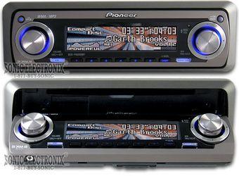 Pioneer DEH P8600MP Dehp8600mp All Car Stereos