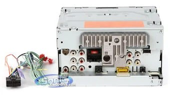 pioneer avh x1500dvd wiring diagram 2003 jetta 6 1 touchscreen double din car stereo product name