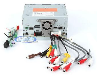 pioneer radio manual 1992 ezgo marathon wiring diagram avic-x950bh double-din gps bluetooth car stereo